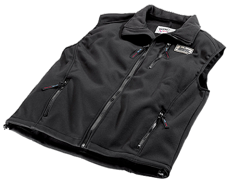 IonGear™ 6527 battery-powered warming vest