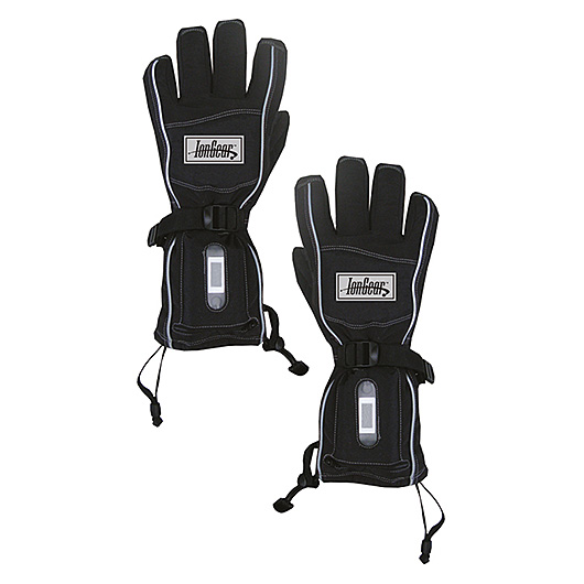IonGear™ 5637 deluxe battery-powered warming gloves
