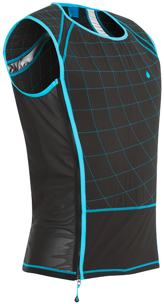 AeroChill Cooling Vest Retail box