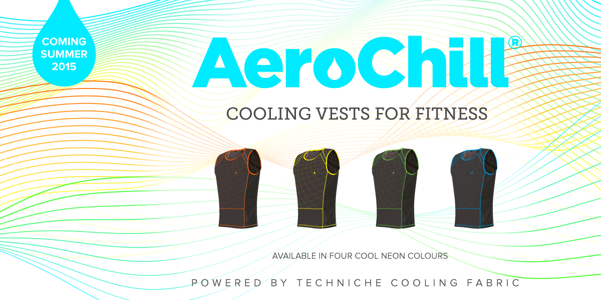 Introducing AeroChill